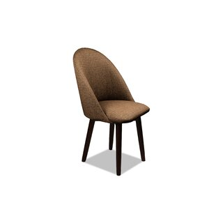 Gautreau Upholstered Dining Chair by Wrought Studio 2019 Sale