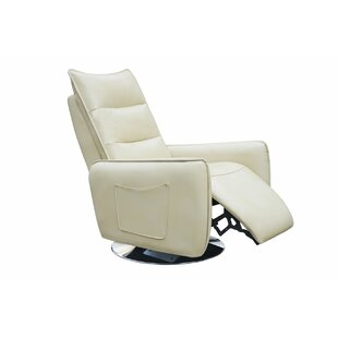 Orren Ellis Mcchesney Manual Swivel Recliner