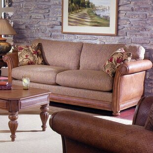 12000 Lancaster Sofa (2 Cushions) by South Sea Rattan
