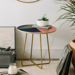 Mareike Boehmer End Table