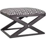 Strange Chevron Upholstered Vanity Stools Youll Love In 2019 Wayfair Ibusinesslaw Wood Chair Design Ideas Ibusinesslaworg