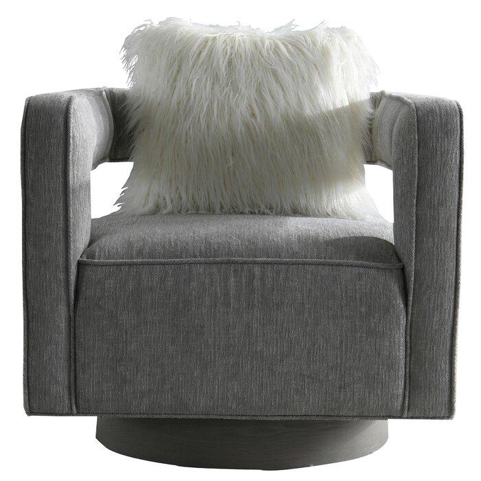 Peachy Bianca Swivel Armchair Creativecarmelina Interior Chair Design Creativecarmelinacom