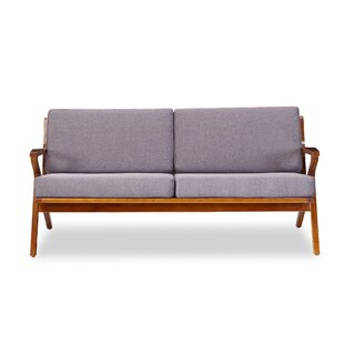 Marquis Standard Sofa by Corrigan Studio