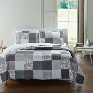 Espinal Reversible Quilt Set
