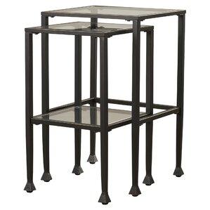 2 Piece Harrison Nesting Table Set
