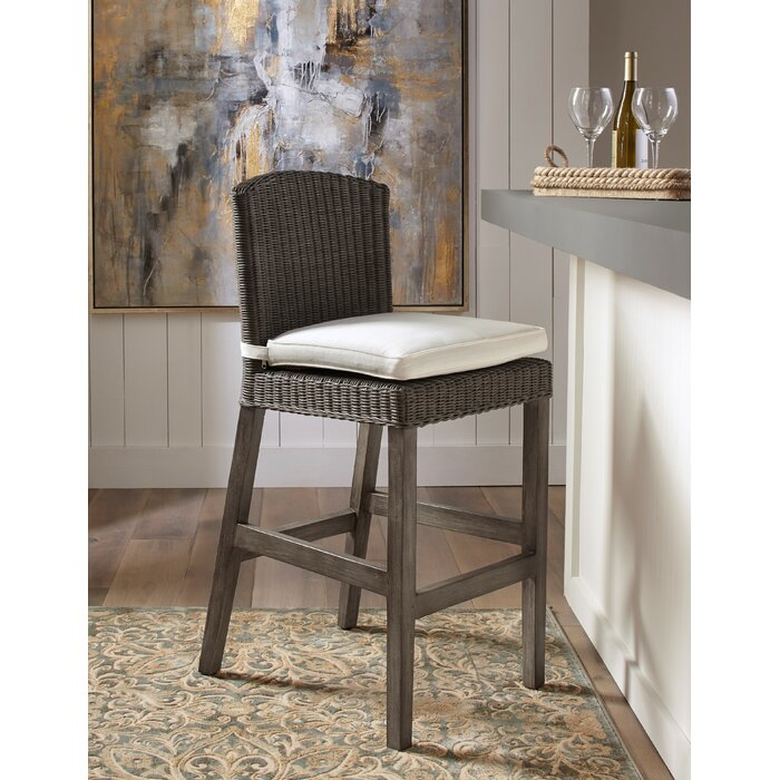 Cool Playa Largo 31 Bar Stool Gmtry Best Dining Table And Chair Ideas Images Gmtryco