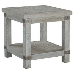 Shopping for Altair End Table ByGracie Oaks