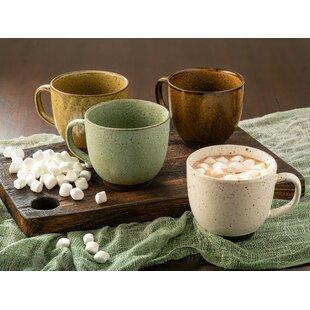 Kudl Coffee Mug (Set of 4)
