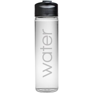 Water Travel Water Bottle