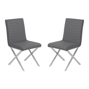 Hawkins Contemporary Dining Side Chair (S..