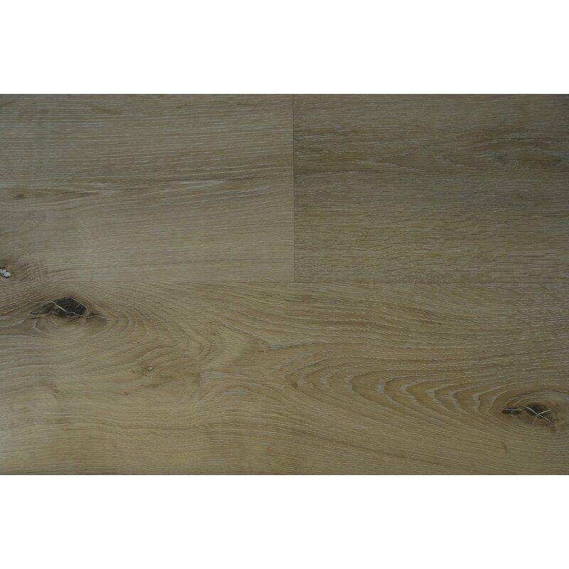 X 48 12mm European Oak Laminate