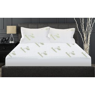 Linen Depot Direct Waterproof Mattress Pr..