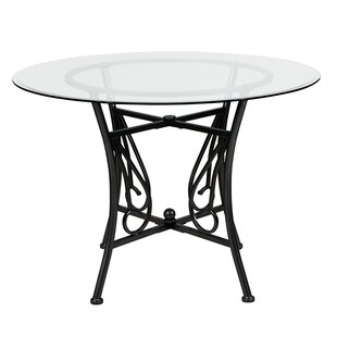 Velazquez Counter Height Dining Table