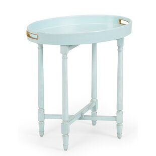 Borneo Tray Table by Wildwood