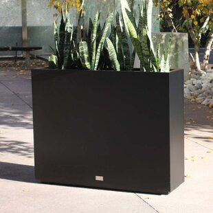 Extra Large Planters You Ll Love Wayfair