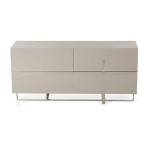 Esme 5 Drawer Dresser by W..