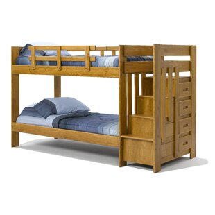 Price comparison Bunk Bed By Chelsea Home