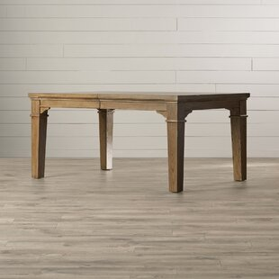 Wilmington Extendable Dining Table DarHome Co