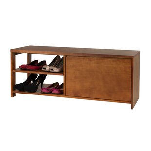 Seleta 8 Pair Shoe Storage Cabinet By Symple Stuff
