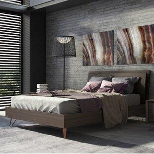 Nahlia Platform Bed