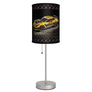 Attractive Race Car Table Lamp | Wayfair VK95