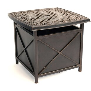 Carleton Side Table