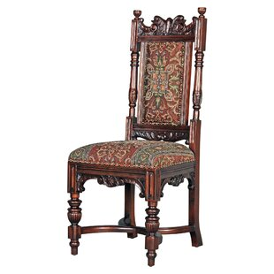 Grand Classic Edwardian Side Chair by Des..