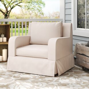 Arney Lounge Chair with Cu..