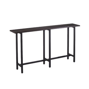 Bromborough Console Table By Ebern Designs