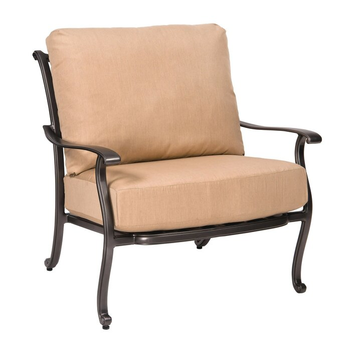 New Orleans Patio Chair