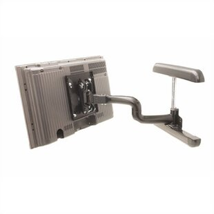 MWRIW Series LCD Wall Mount for InWall Installation