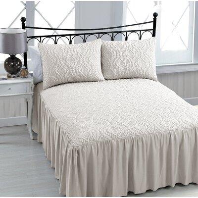 Mackinaw Coverlet/Bedspread Set
