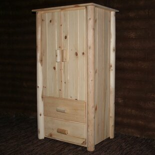 Millwood Pines Timothy Armoire