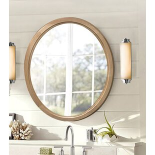 Inexpensive Philbrook Vanity Mirror By Three Posts