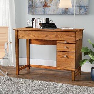 Costanzo Adjustable Writing Desk by Brayden Studio