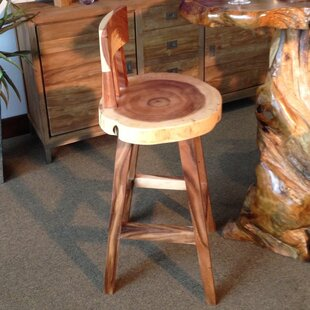 Costa Mesa 30 Bar Stool Chic Teak