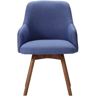 Vargas Upholstered Dining Chair by George..