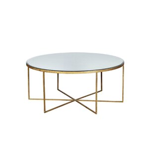 Everly Quinn Fraher Coffee Table