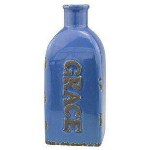 Pettine Ceramic Grace Table Vase