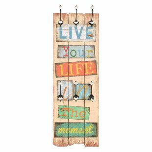 Doucette Wall Mounted Coat Rack By 17 Stories