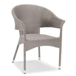 Review Stacking Armchair