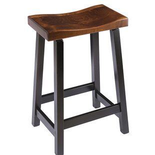 Bobbi 24 Bar Stool Williston Forge