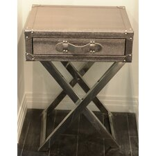 End Table by Empire Art Direct