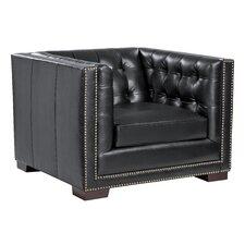 Club Voltaire Armchair by Sunpan Modern