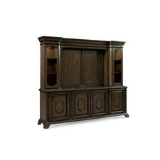 Sofitel Entertainment Console Table by Astoria Grand