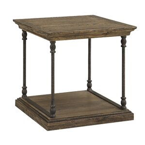 Heath End Table