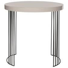 Kelly End Table by Safavieh