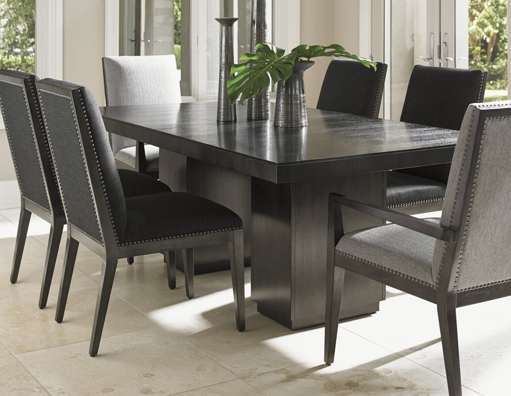 Etonnant Carrera Extendable Dining Table