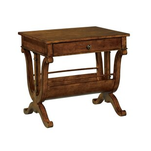 Mylah End Table by Darby Home Co