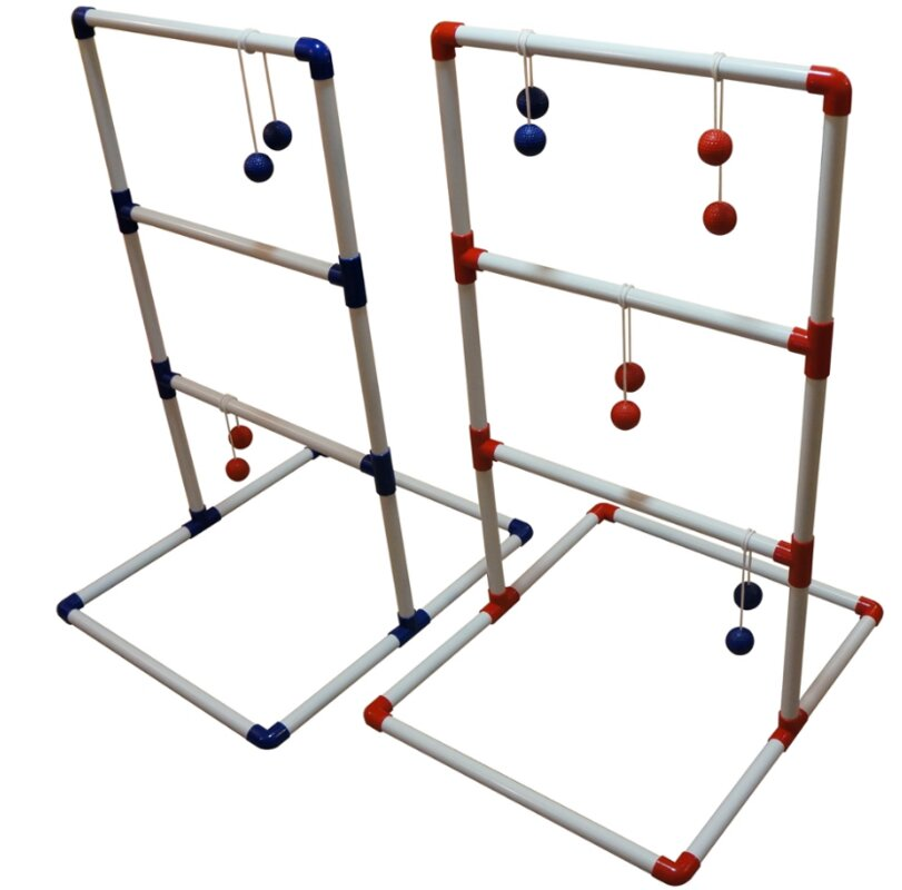 Image result for ladder ball set